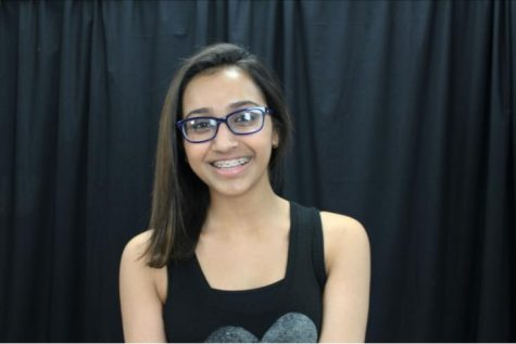 Divvya Seernani – Managing Editor