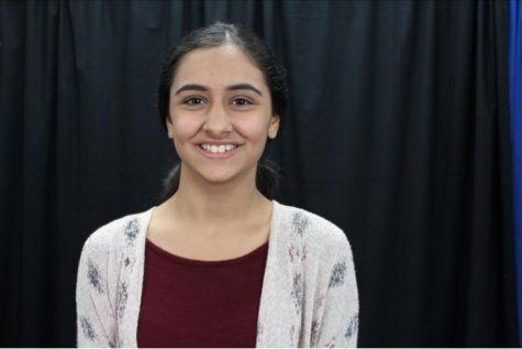 Ruhee Marfathia- Viewpoints Editor