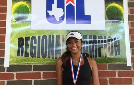 Three on to State in tennis