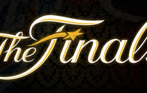 NBA teams compete in finals