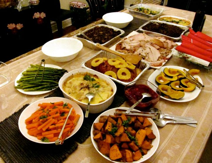 87 thanksgiving food ideas and recipes gluten free vegetarian and make beginner friendly thanksgiving feast under one hour forumfinder Image collections