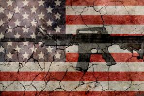 Gun control gains in importance