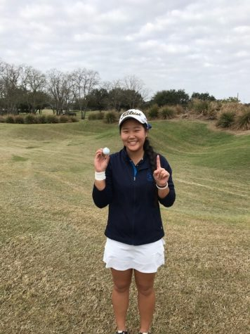 Golfers defy odds; another hole in one!