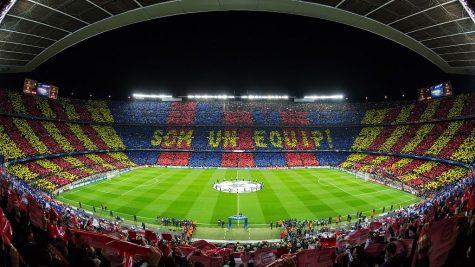 Champions League surprises guaranteed