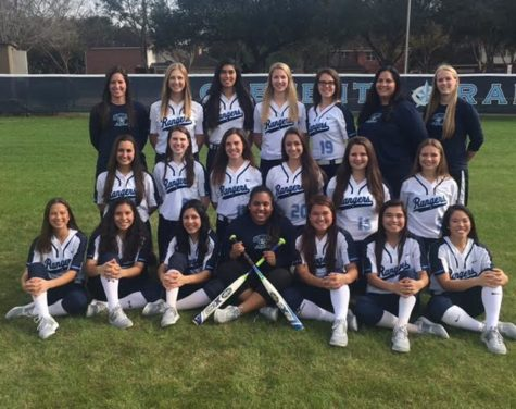 Softball prepares for victorious season