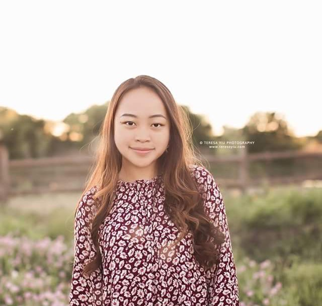 STUCO elects Sarah Fung executive president for 17-18 school year
