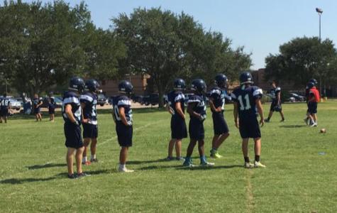 A Fresh Start for Ranger Football