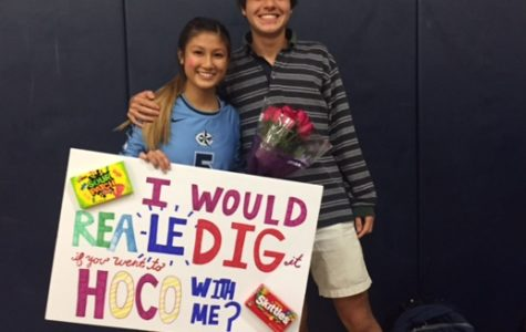 Proposals create Homecoming excitement