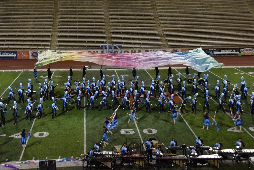 Photo: Clements Band Moms
