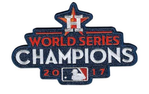 World Series Recap