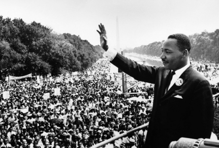 Dr. King's incomplete legacy