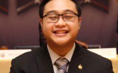 Ancheta named junior National Debater