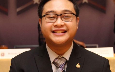 Ancheta named junior National Debater