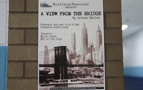 """A View from the Bridge"" promises valuable entertainment"
