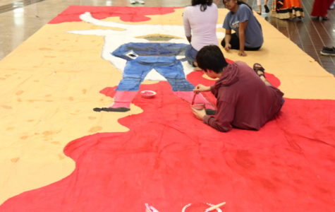 International Club preps for annual iFest