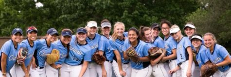 Picture courtesy of Clements softball
