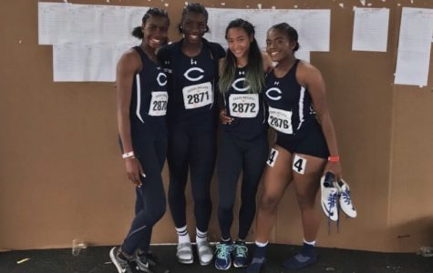 Clements runners take off at Texas Relays