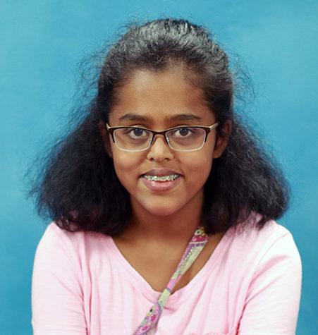 Photo of Sneha Balaji