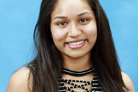 Natasha Biswas