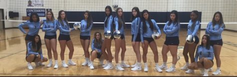 Clements Volleyball So Far