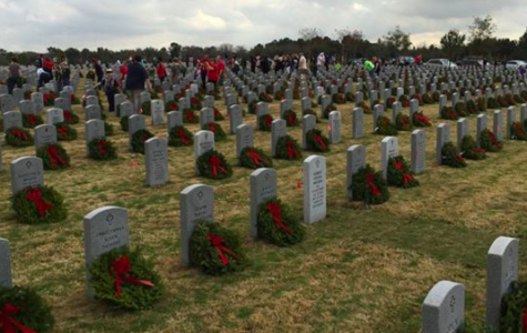 Donate to Wreaths Across America