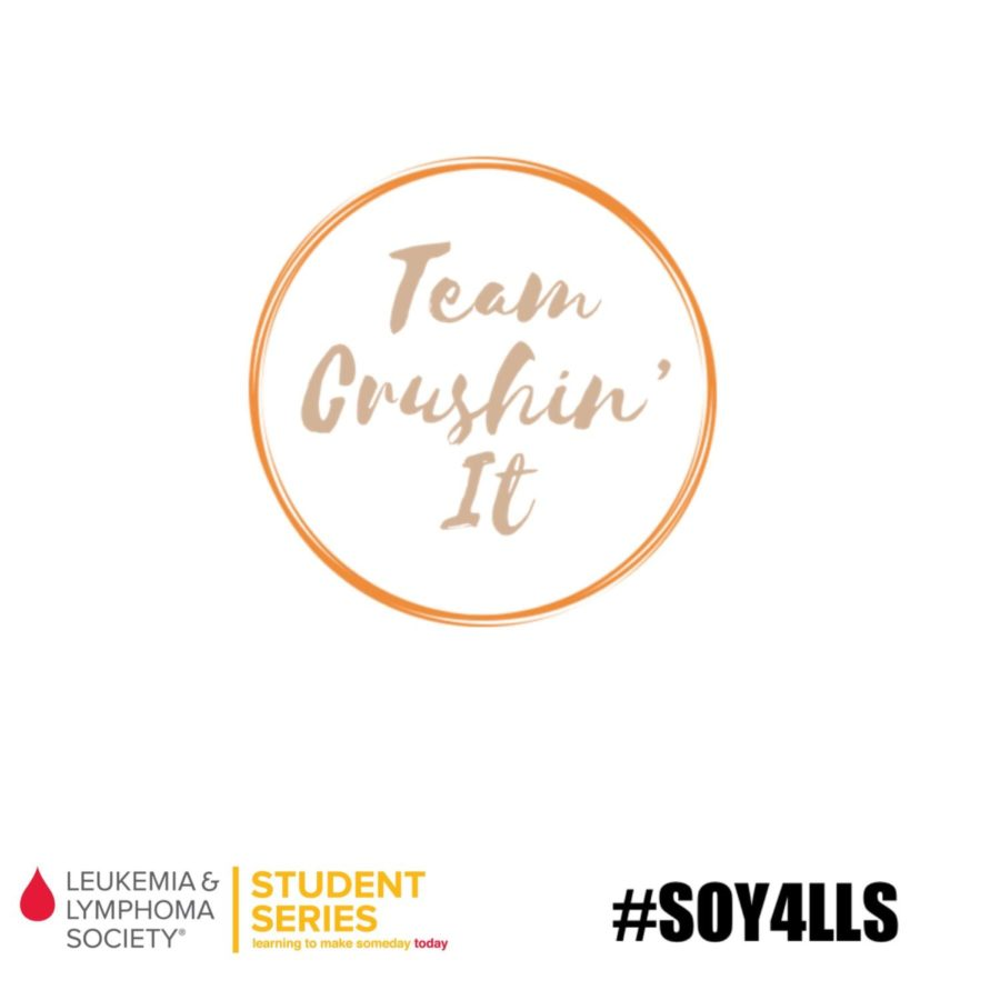 Student Fundraiser For Leukemia