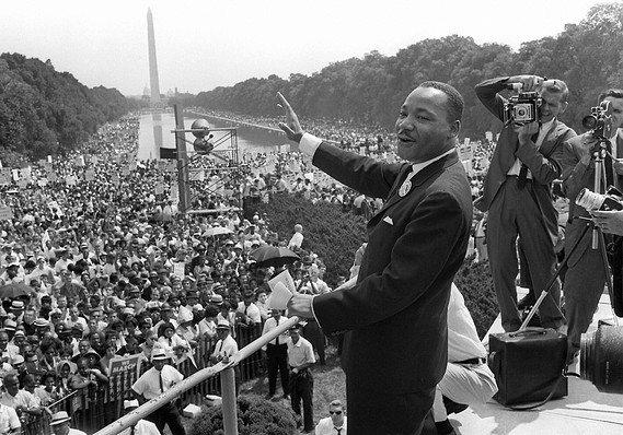 ASA celebrates the legacy of MLK