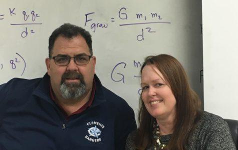 How we met: Teacher Edition