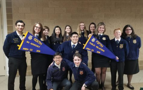 Clements FFA