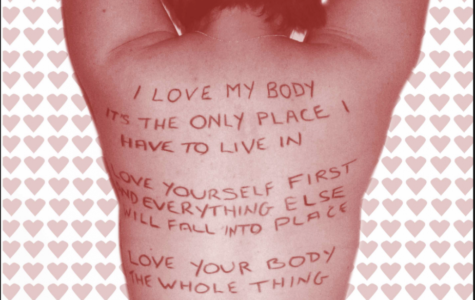 Thoughts on Body Image