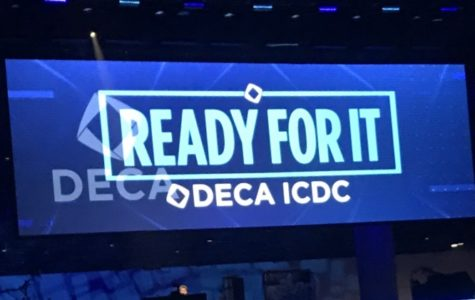 Inside the DECA Internationals