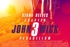 John Wick: Chapter 3 – Parabellum is a misfire