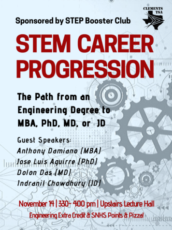 STEM Career Progression