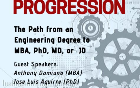 STEM Career Progression