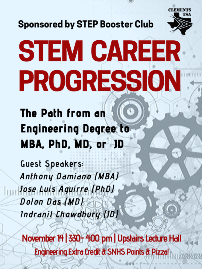 STEM+Career+Progression