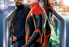 Spider-Man: Far From Home is a highly entertaining blend of teen comedy and superhero movie