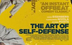 The Art of Self-Defense is a brilliantly acted, but flawed film