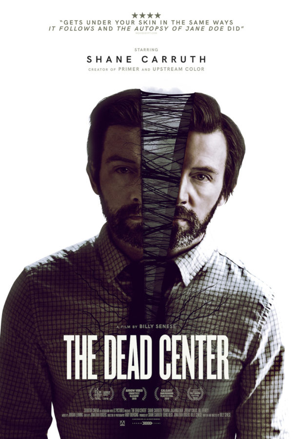 The Dead Center doesn't break any new ground, but it's more effective than most horror films