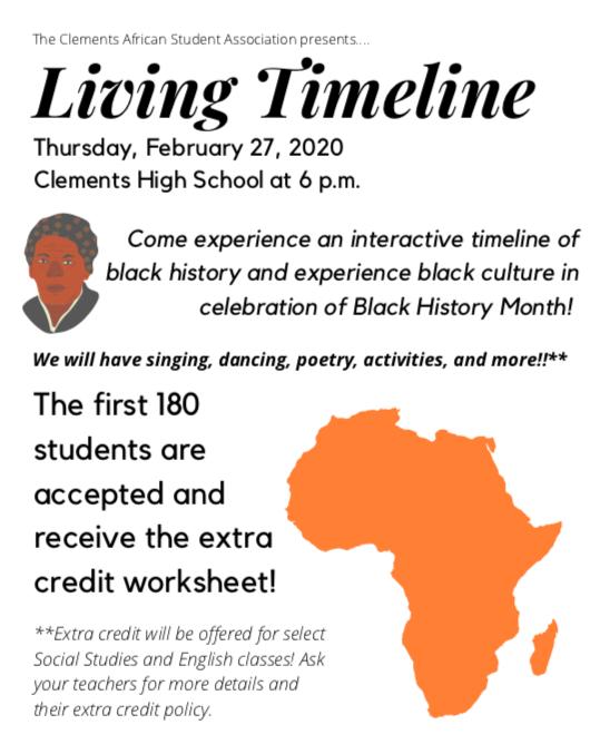 ASA%27s+Living+Timeline