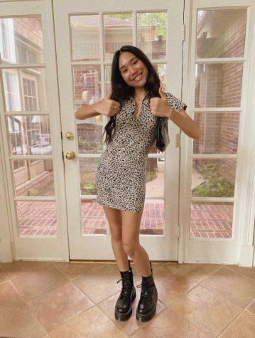 Photo of Sofia Lashari