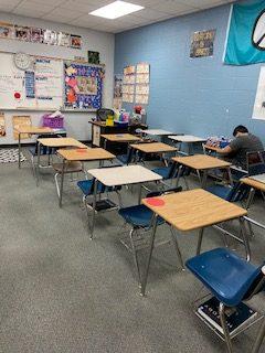 Classroom Example