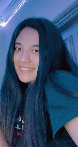 Photo of Maya Trevino