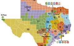 Texas Gets Two Seats in Census Reapportionment