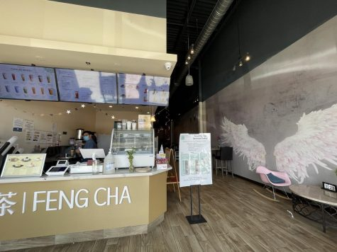 Feng Cha