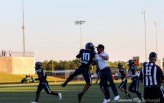 V. Football - Clements v. Ridge Point - 25 September 2021