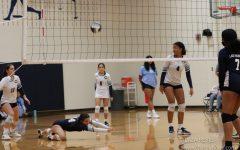 JV. Volleyball - Clements V. Bush - 1 October 2021