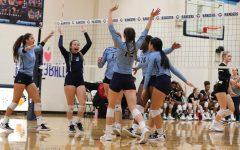 V. Volleyball – Clements v. Austin – 23 September 2021