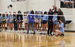 V. Volleyball - Clements V. Bush - 1 October 2021